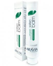 """Смягчающий бальзам для ног с эфирными маслами Aravia """"Soft Balm"""""""