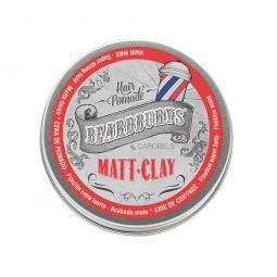 Глина для волос с матовым эффектом Beardburys Matt-Сlay