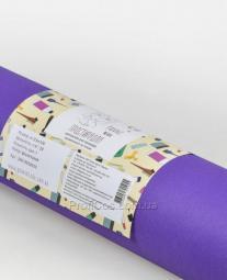 """Косметологические простыни из спанбонда 20 г/м² ширина 60 см """"Фиолетовые"""" Panni Mlada"""