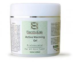 Активный смягчающий разогревающий гель для лица FormEst Active Warming Gel