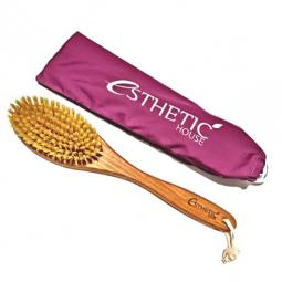 Антицеллюлитная щетка для тела Esthetic House Dry Massage Brush