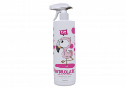 Антисептический гидролат до депиляции с экстрактом розового дерева и пробиотиком Velvet Funpilation Bacillus ferment