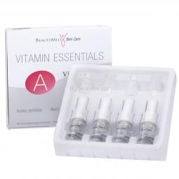 Антивозрастная сыворотка для лица с витамином А Beautymed Vitamin A Serum