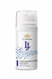 Антивозрастной крем под глаза Global La Jeunesse Global anti-aging eye cream