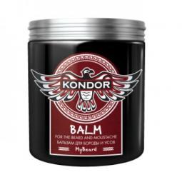 Бальзам для бороды и усов Kondor My Beard Balm