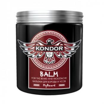 Фото Бальзам для бороды и усов Kondor My Beard Balm
