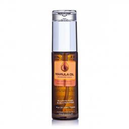 Безсульфатное масло для поврежденных волос с маслом марулы Bingo Marula oil Diamond