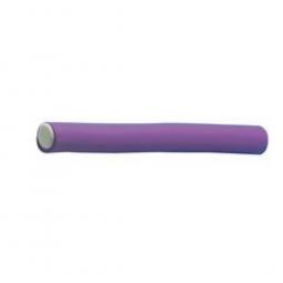 Бигуди для волос (фиолетовые, 6 шт.) Comair Flex 3011759