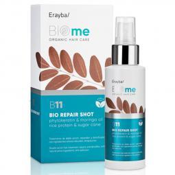 Лечебный биолосьон Erayba BIOme B11 Bio Repair shot