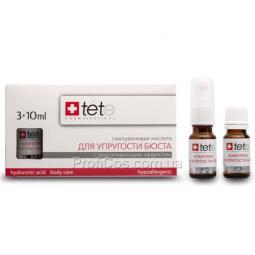 Гиалуроновая кислота + комплекс для упругости бюста TETe Cosmeceutical