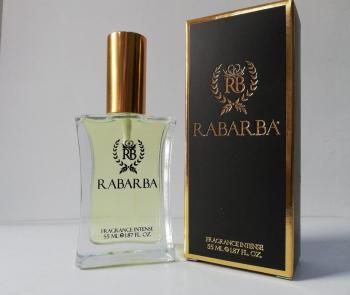 Фото Женская туалетная вода (аналог аромата Christian Dior Sauvage) TM Rabarba C 12
