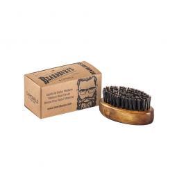 Брашинг-щетка для бороды среднего размера Beardburys Beard Brush Medium