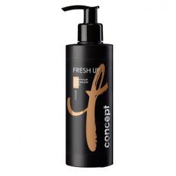 Оттеночный бальзам для русых оттенков волос Concept Fresh Up Balsam For Fair Hair