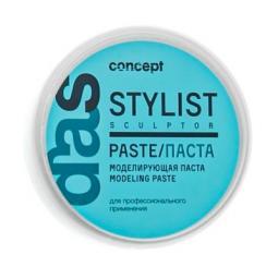 Моделирующая паста для волос Concept Modelling paste