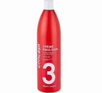 Фото Окислитель для волос 3% Concept Profy Touch