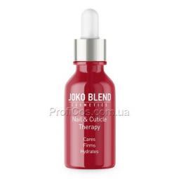 Масло для ногтей и кутикулы Joko Blend Nail & Cuticle Therapy