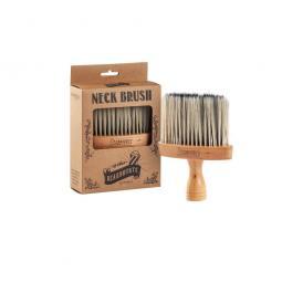 Брашинг-щетка для шеи Beardburys Neck Brush