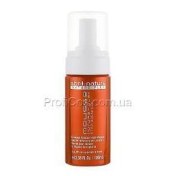 Восстанавливающий защитный мусс для волос Abril et Nature Nature-Plex Mousse Stop-Breakage