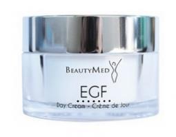 Дневной крем для эластичности и упругости лица с EGF-пептид Beautymedи EGF Day Cream