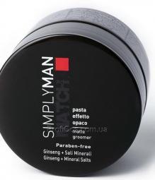 Паста для волос с матирующим эффектом Nouvelle Matte Groomer MEN