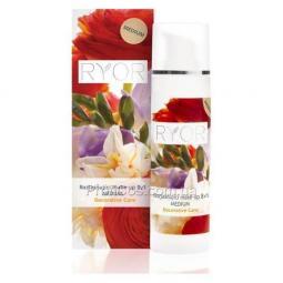 Тональный крем для сияния лица 8в1 (тон Средний) Ryor Decorative Care Brightening Makeup 8in1 Medium
