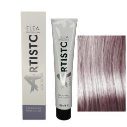 """Перманентная крем-краска № 9.21 """"Блондин фиолетово-пепельный"""" Elea Professional Artisto Color"""