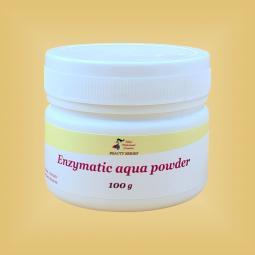 Энзимная аквапудра Nikol Professional Cosmetics, 100г