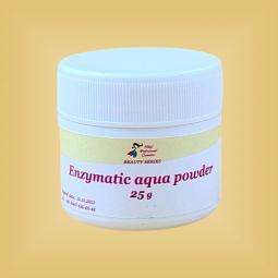 Энзимная аквапудра Nikol Professional Cosmetics, 25гр