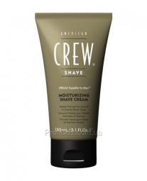 Увлажняющий крем для бритья American Crew