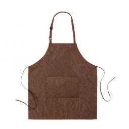 Фартук для парикмахера (коричневый, 61*71 см) Comair Relief 7001093