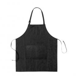 Фартук для парикмахера (черный, 61*71 см) Comair Relief 7001094