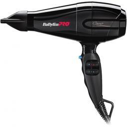 Фен для волос 2400 Вт BABYLISS PRO CARUSO (BAB6520RE)