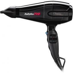 Фен для волос 2400 Вт BABYLISS PRO CARUSO IONIC (BAB6510IRE)
