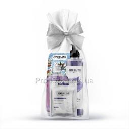 Подарочный набор для ухода за кожей лица и тела Joko Blend Purple Space Set
