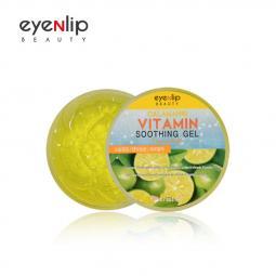Освежающий тонизирующий гель для лица и тела с экстрактом каламанси Eyenlip Calamansi Vitamin Soothing Gel