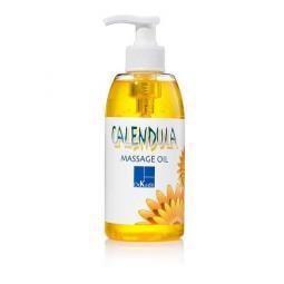 """Массажное масло для лица и тела """"Зародыши пшеницы и календула"""" Dr. Kadir Calendula-Wheat Germ Massage Oil (Pump)"""