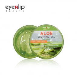Увлажняющий успокаивающий гель для тела с экстрактом алое вера Eyenlip Aloe Soothing Gel