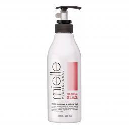 Средство для глазирования волос с маслом грецкого ореха Mielle Professional Styling Natural Fix Glaze