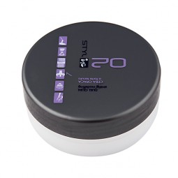 Моделирующий воск для волос с матовым эффектом сильной фиксации ING Professional Styl-ING Styling Dull Gum