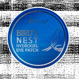 Увлажняющие укрепляющие гидрогелевые патчи под глаза с экстрактом ласточкиного гнезда Esthetic house BIRD'S NEST