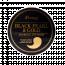 Омолаживающие гидрогелевые патчи под глаза с экстрактом черного жемчуга и золота Esthetic house Black Pearl & Gold Hydrogel Eye Patch