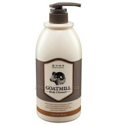 Увлажняющий гель для душа на основе козьего молока Daeng Gi Meo Ri Goatmill Body Cleanser