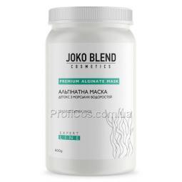 Альгинатная детокс-маска для лица с морскими водорослями Joko Blend Premium Alginate Mask
