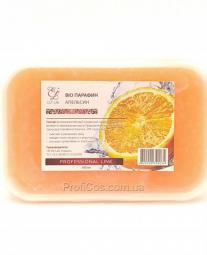 """Питательный расслабляющий косметический био парафин для тела """"Апельсин"""" ELIT-LAB"""