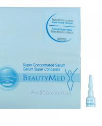 Себорегулирующая суперконцентрированная сыворотка для лица Beautymed Sebo-normalizing Serum