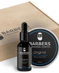 Набор для ухода за бородой Barbers Original