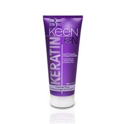 """Кондиционер для волос """"Кератиновое выпрямление"""" KEEN Keratin Glattungs Conditioner"""