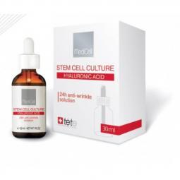 Комплекс от морщин для лица и шеи 24-часового действия TETe Cosmeceutical