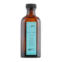 Сияющий эликсир для волос с маслами арганы и камелии Design Look Illumyno Shine Elixir