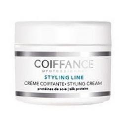 Крем для укладки волос с протеинами шелка Coiffance professionnel Styling Line Styling Cream